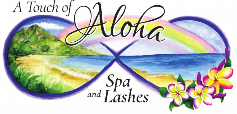 A Touch of Aloha Spa and Lashes | Knoxville, Tennessee